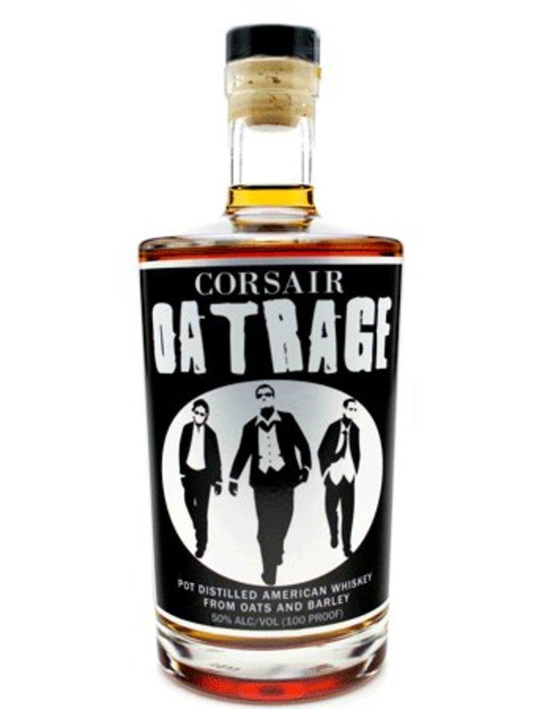 Corsair Oatrage Whisky 750ml