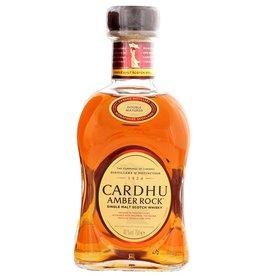 Cardhu Cardhu Amber Rock 700ml Gift Box