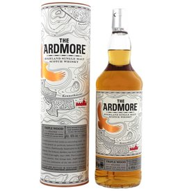 Ardmore Triple Wood 1 Liter Gift Box