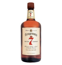 Seagrams Seven Crown Whisky 700ml