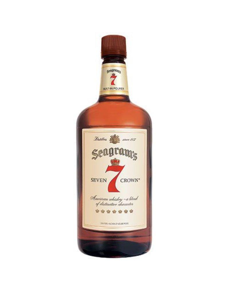 Seagrams Seagrams Seven Crown Whisky 700ml