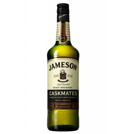 Jameson Caskmates Irish Whisky 1 Liter