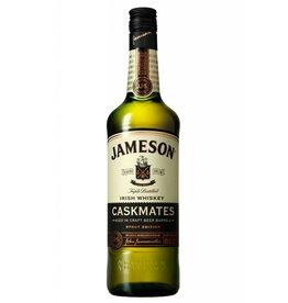 Jameson Jameson Caskmates Irish Whisky 1 Liter