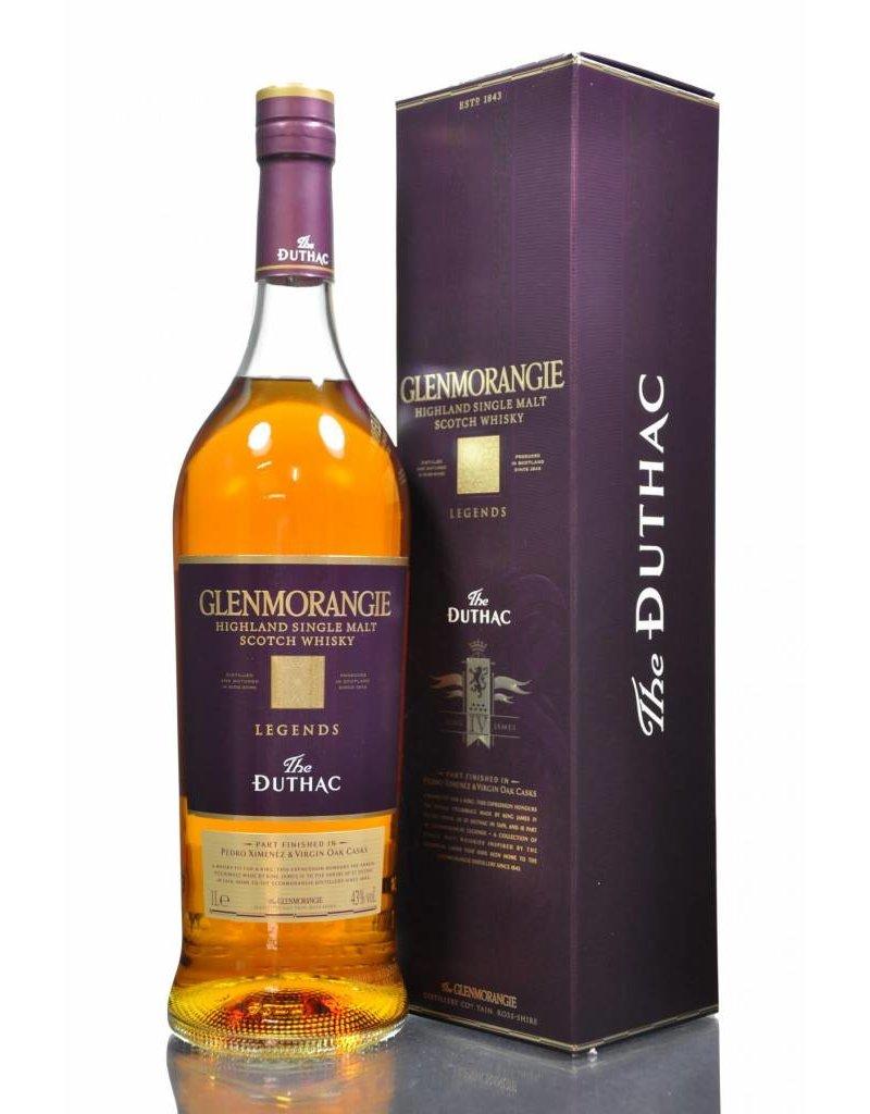 Glenmorangie Glenmorangie The Duthac 1 Liter Gift Box