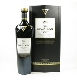 Macallan Rare Cask Black 700ml Gift Box