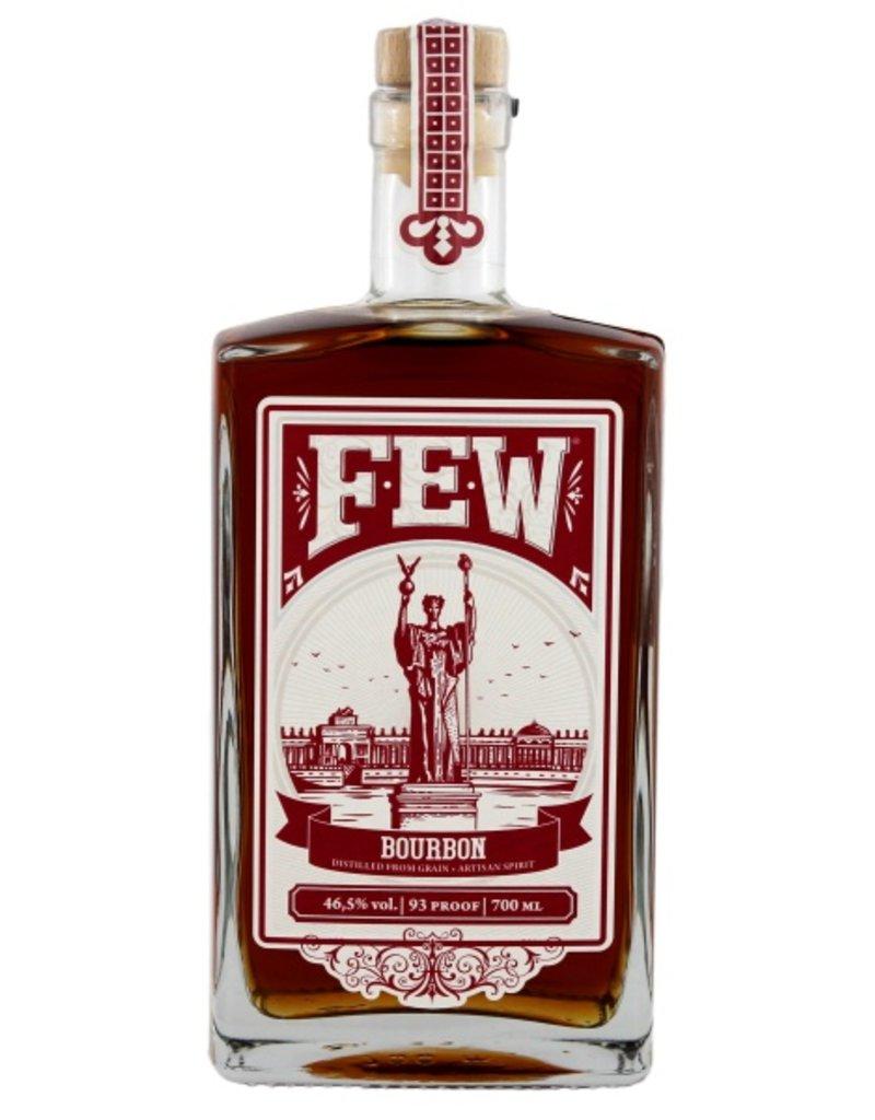 FEW Bourbon Whiskey 700ml