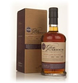 Glen Garioch 15 Years Old Sherry Cask 700ml Gift Box