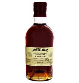 Aberlour ABunadh Malt Whisky 700ml Gift Box
