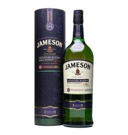 Jameson Jameson Signature Reserve 1 Liter Gift Box