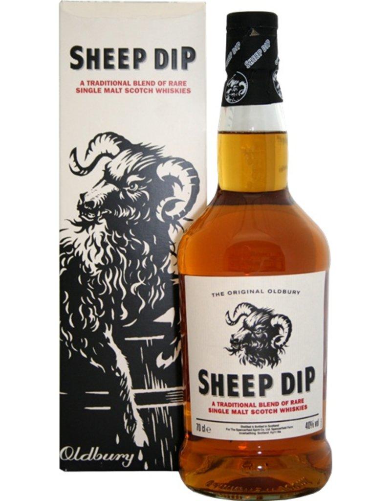Sheep Dip 700ml Gift Box