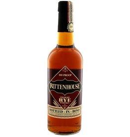 Rittenhouse Straight Rye Whisky 100 Proof 750ml
