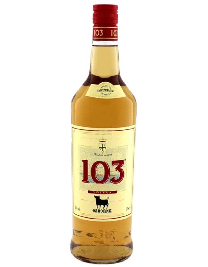 Osborne Osborne Solera 103 1 Liter