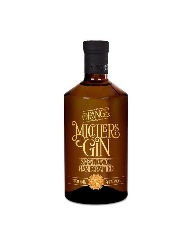 Michlers Orange Gin 70cl