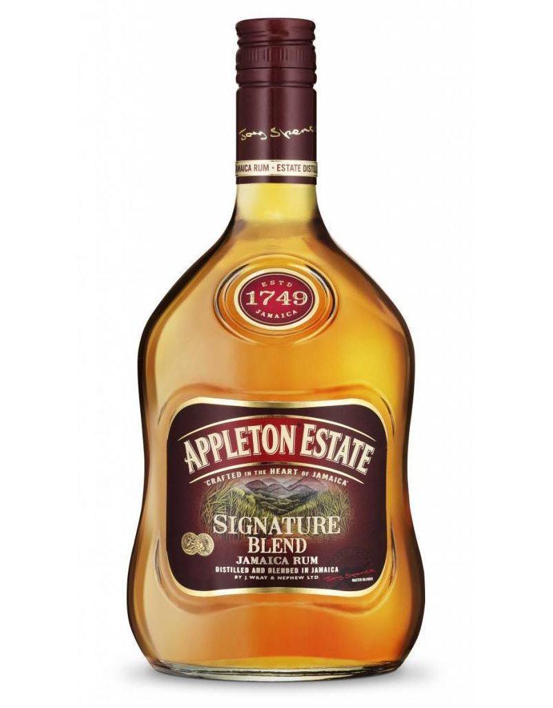 Appleton Appleton Estate Signature Blend 70cl