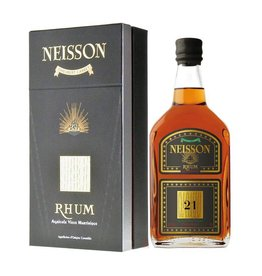 Neisson 21 years old 70cl Gift Box