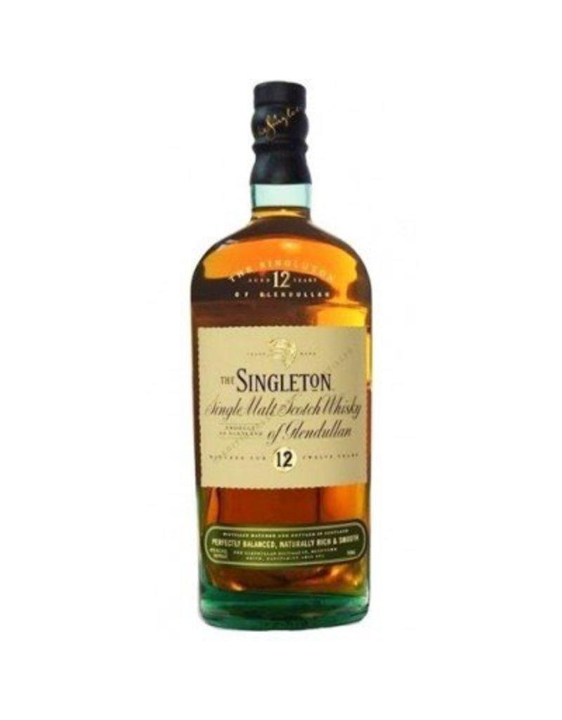 Singleton of Glendullan 12YO 1Liter Gift Box