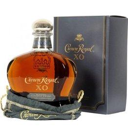 Crown Royal XO Whisky 75cl Gift Box