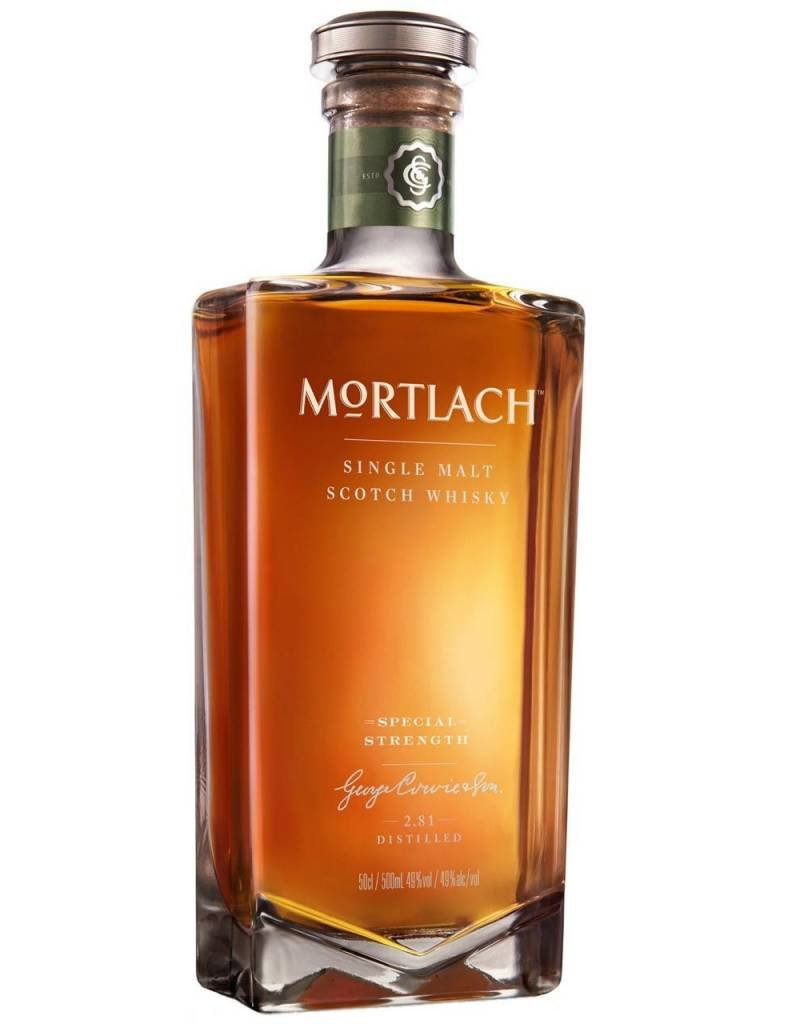 Mortlach Special Strenght 50cl Gift Box