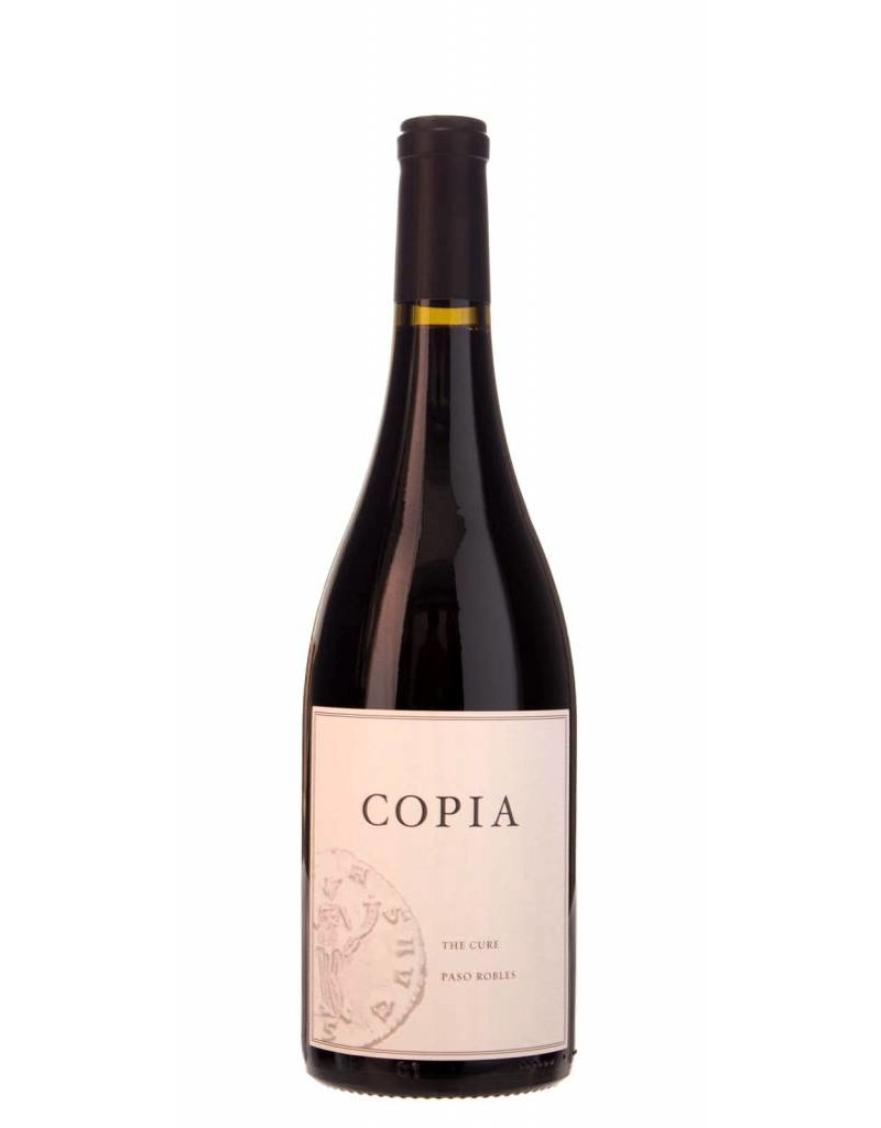 2012 The Cure Copia 75cl
