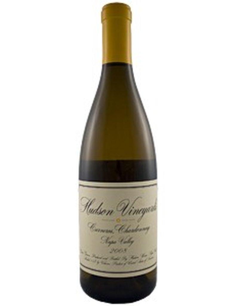 Hudson 2012 Vineyard Hudson Chardonnay 75cl