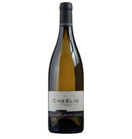 2014 Chablis Roland Lavantureux 75cl