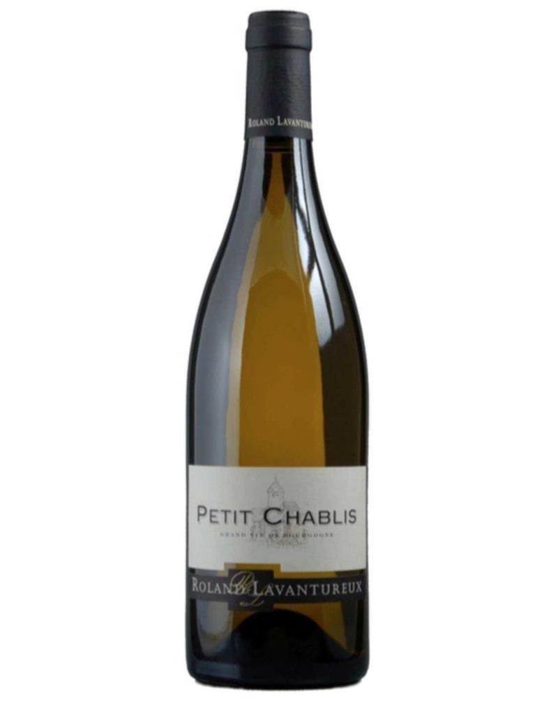2014 Petit Chablis Roland Lavantureux 75cl