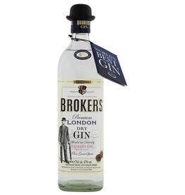 Brokers Broker s Premium Dry Gin 0,7L