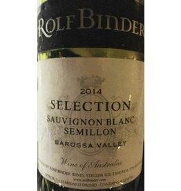 2014 Rolf Binder Semillon/Sauvignon blanc