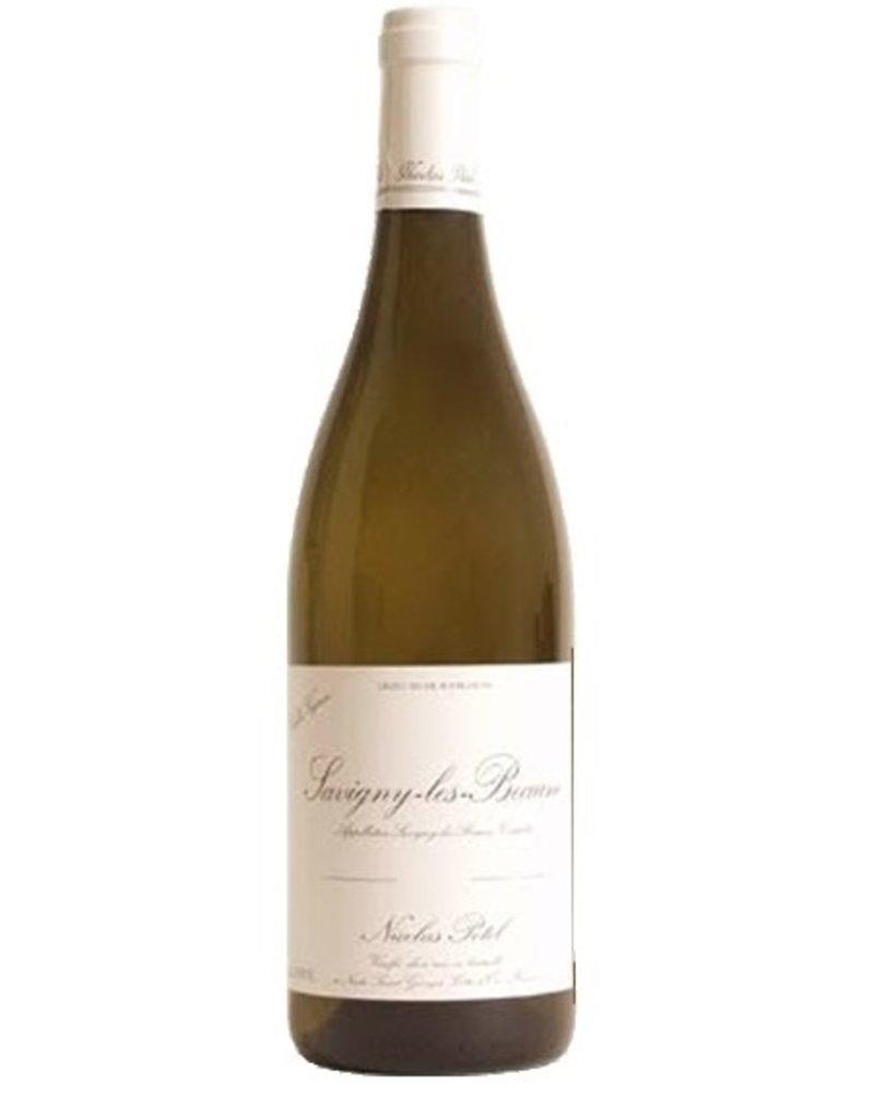 Maison Nicolas Potel 2005 Nicolas Potel Santenay Vieilles Vignes blanc