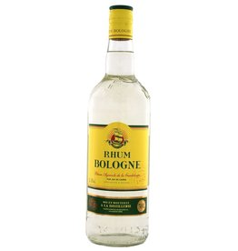 Bologne Blanc Rum - Guadeloupe