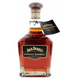 Whiskey Jack Daniel s Single Barrel