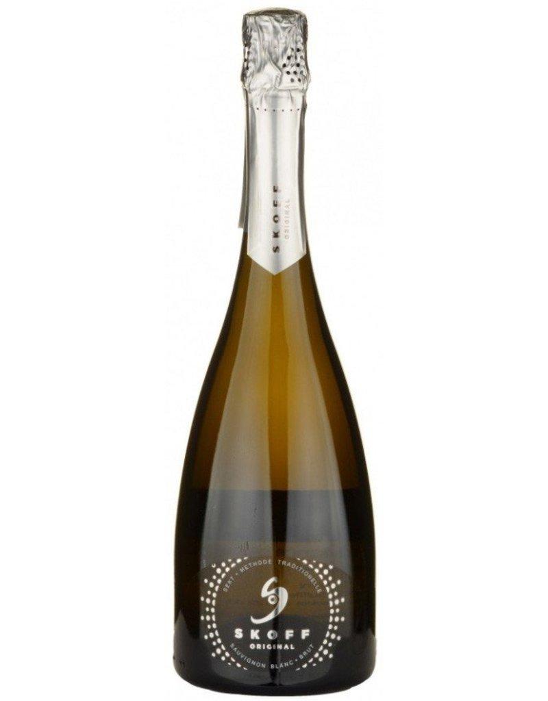 NV Skoff Obegg Sauvignon Blanc Brut Sauvignon Blanc