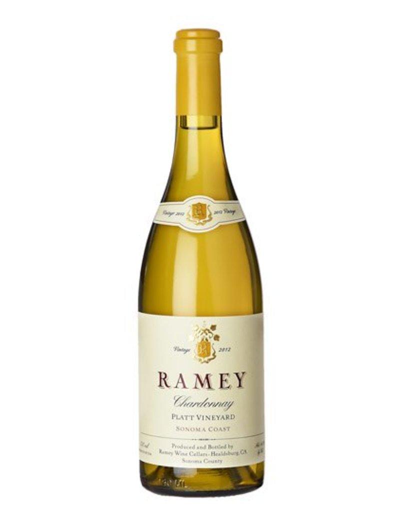2012 Ramey Platt Chardonnay