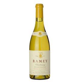 2012 Ramey Ritchie Vineyard