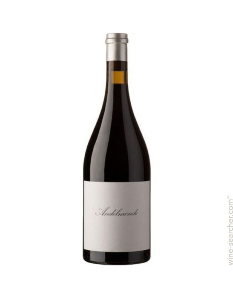The Standish 2012 Standish Andelmonde Shiraz