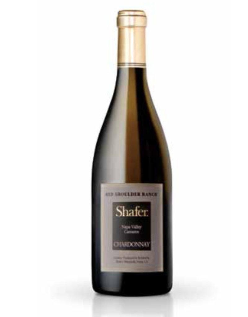 Shafer 2013 Shafer Red Shoulder Ranch Chardonnay