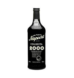 2000 Niepoort Colheita