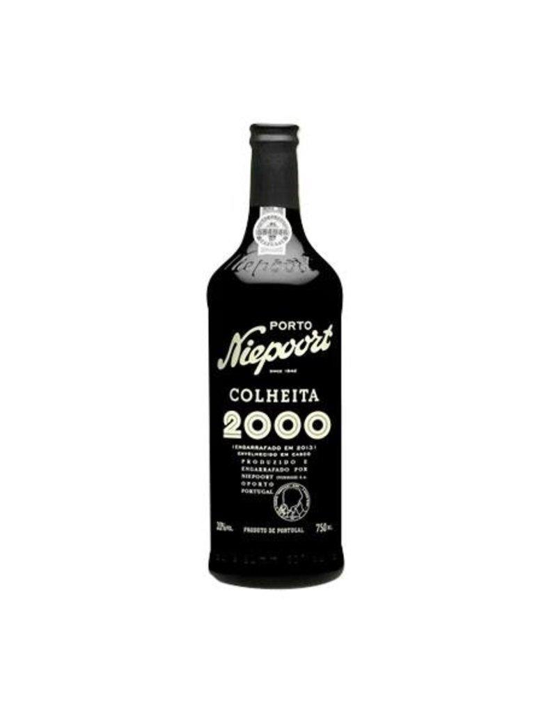 Niepoort 2000 Niepoort Colheita Touringa Nacional