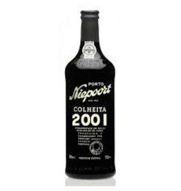 2001 Niepoort Colheita