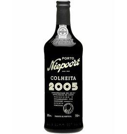 2005 Niepoort Colheita