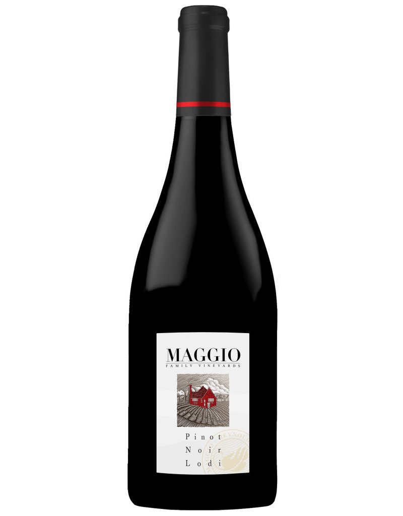 2015 Maggio Family Vineyards Pinot Noir