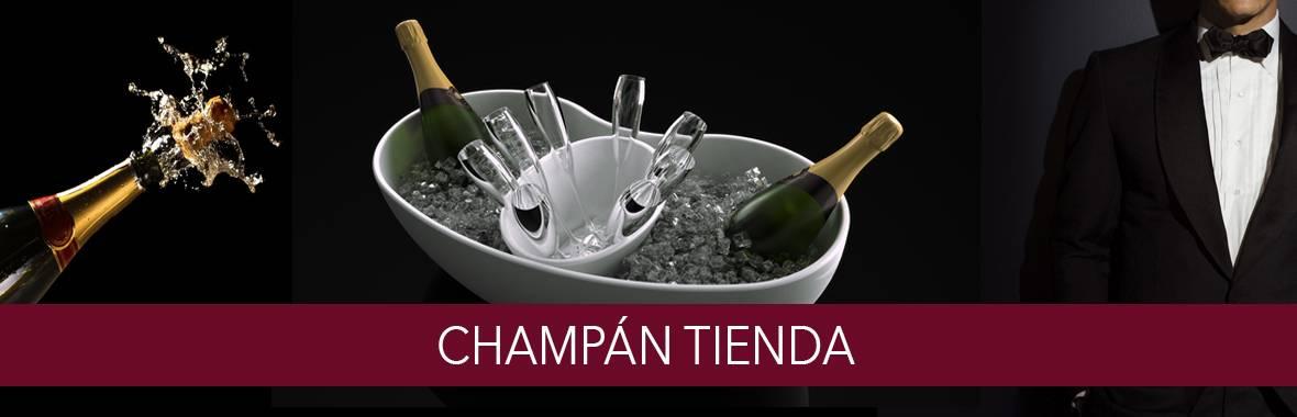 champán tienda online