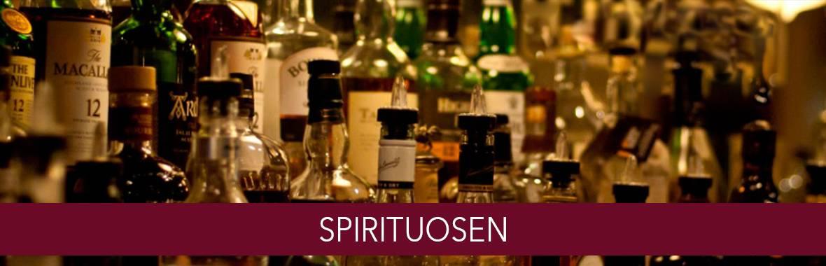 SPIRITUOSEN SHOP