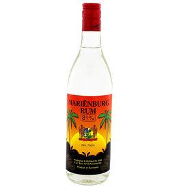 Rum Marienburg - Suriname