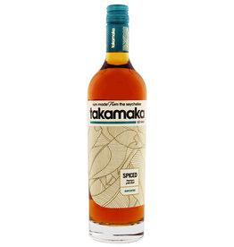 Takamaka Spiced 0,7L