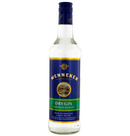 Wenneker Dry Gin 0,7L