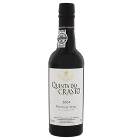 Quinta do Crasto Vintage Port 2004 0,375L