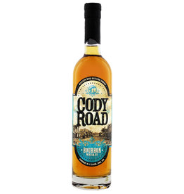 MRDC Cody Road Bourbon 0,5L