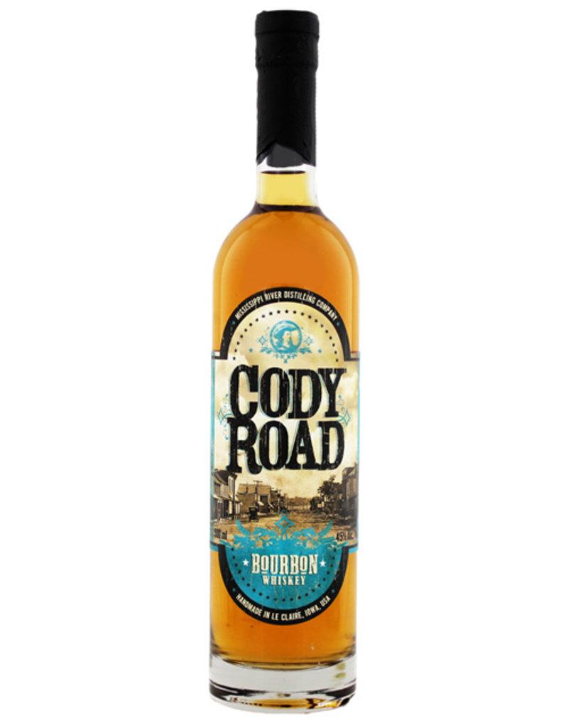 MRDC Cody Road Bourbon 0,5L