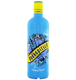 Vodkapitsch German Vodka 0,7L